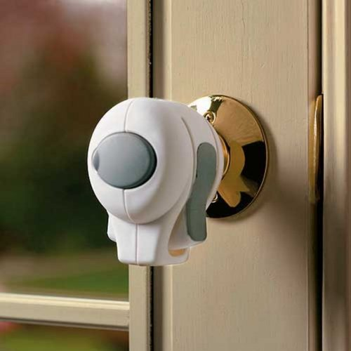 kidco door knob lock photo - 5