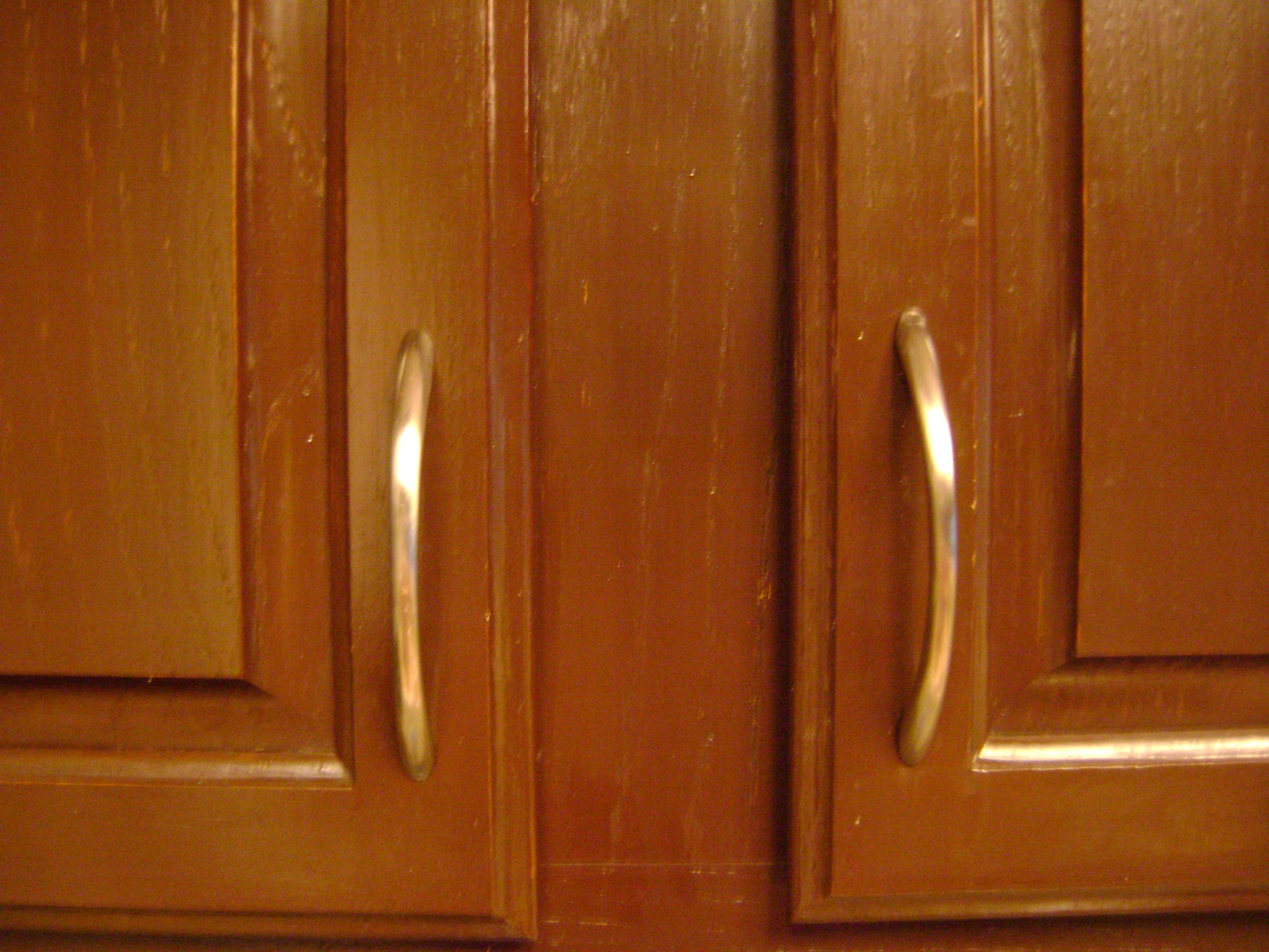 kitchen cabinet door knobs photo - 10