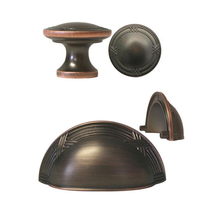kitchen cabinet door knobs and handles photo - 16