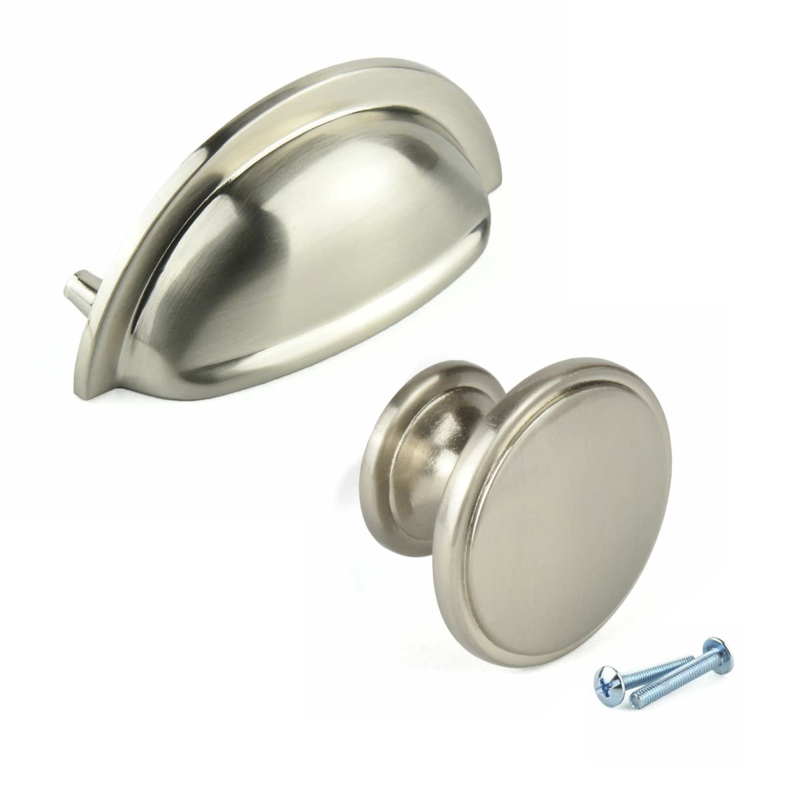 kitchen cupboard door knobs photo - 4