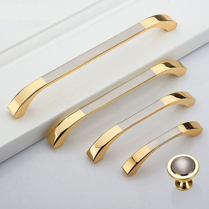 kitchen door knobs and handles photo - 19