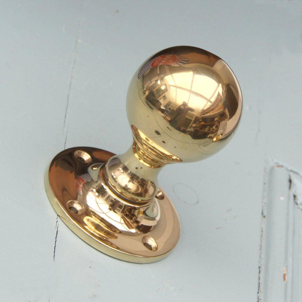 knob door handles photo - 20