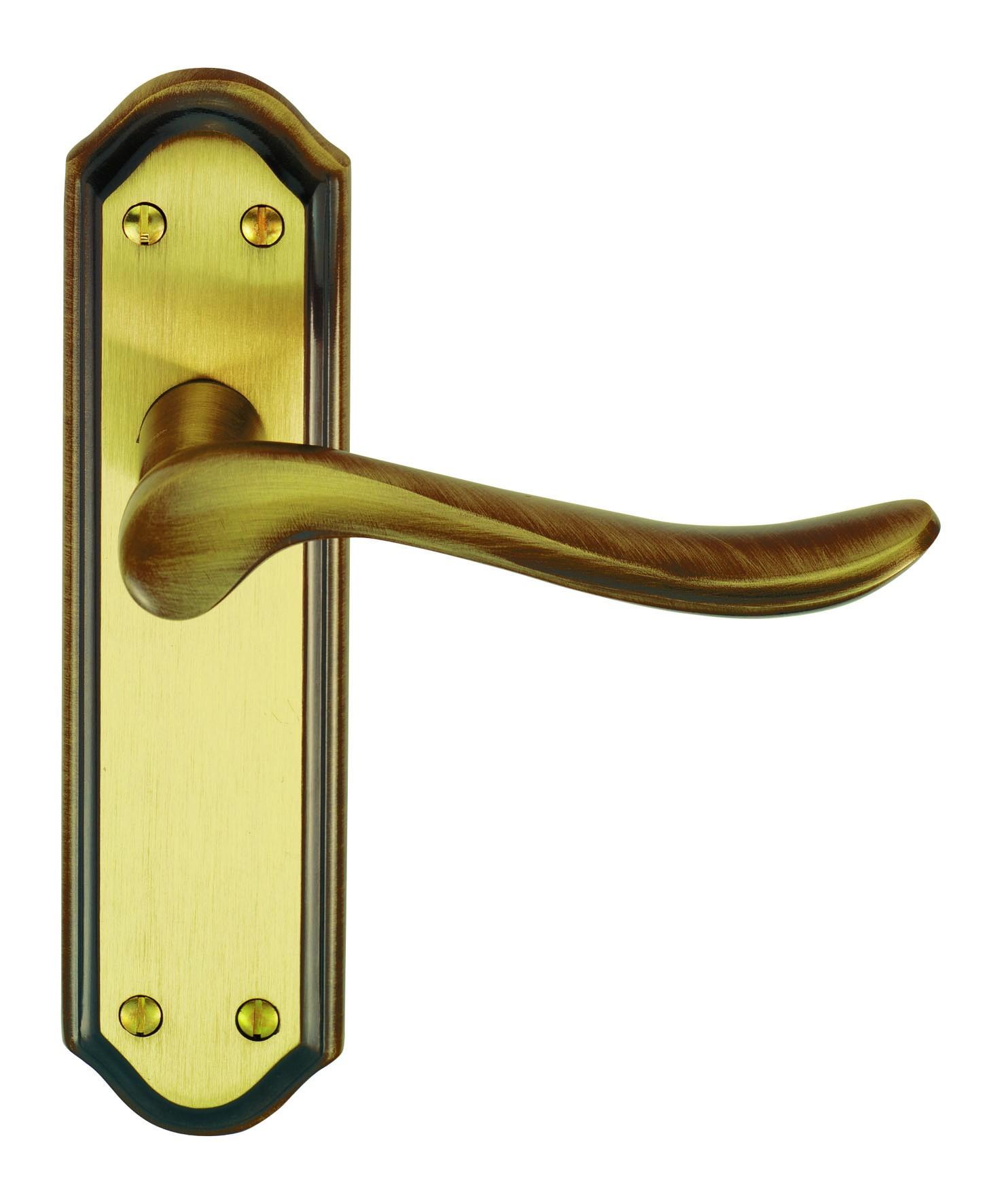 knob door handles photo - 5