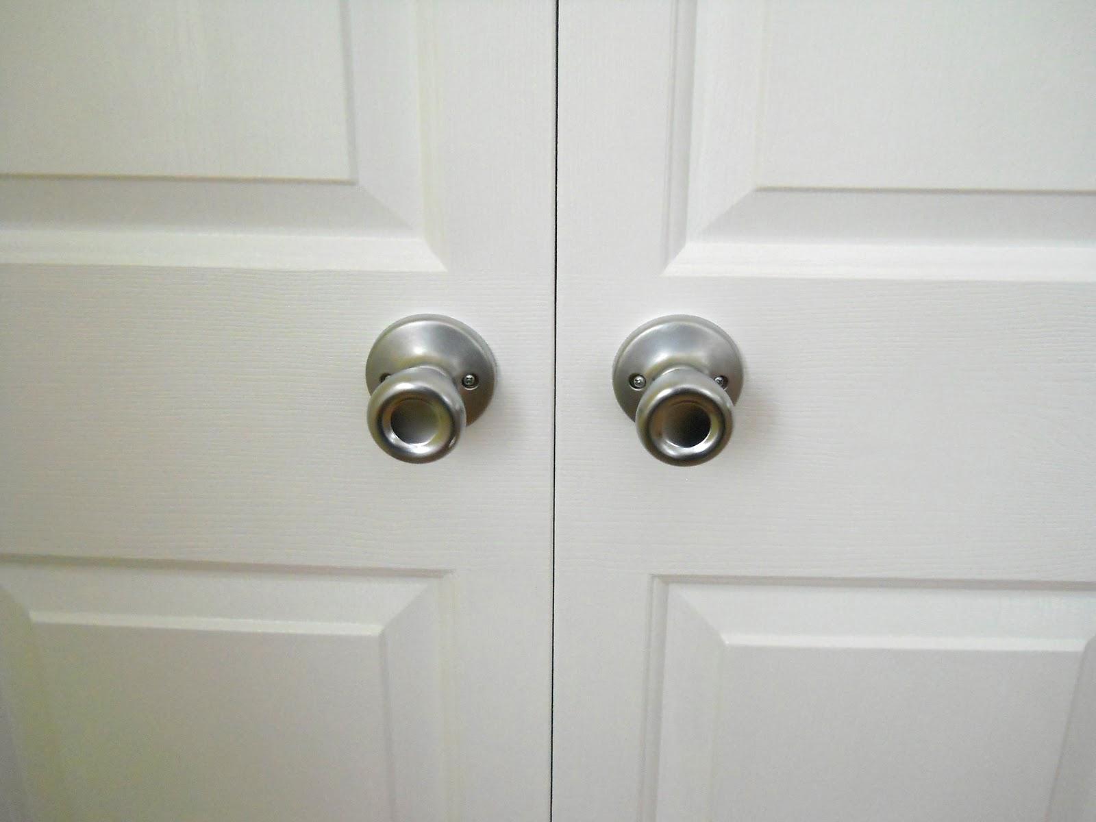knobs for bifold doors photo - 9
