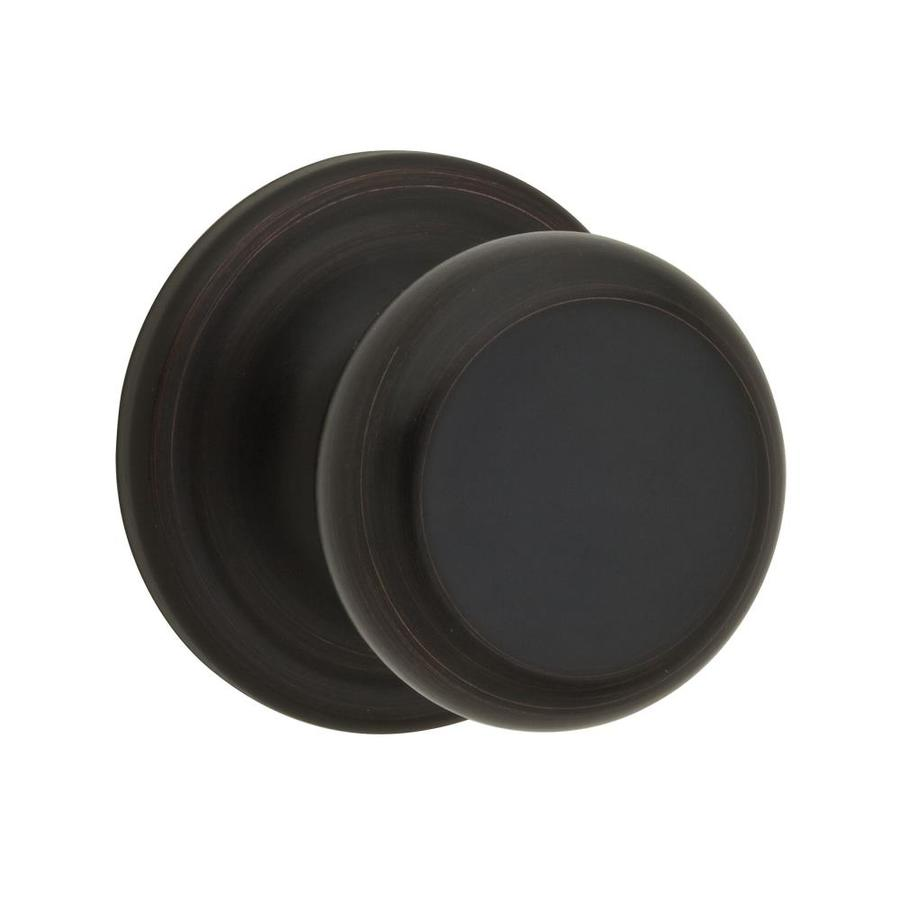 kwikset bronze door knobs photo - 9