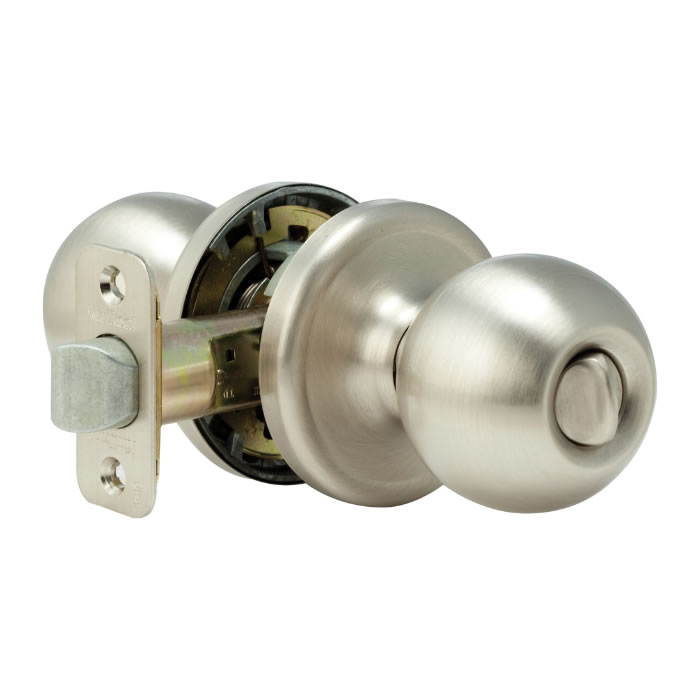 kwikset door knob photo - 10