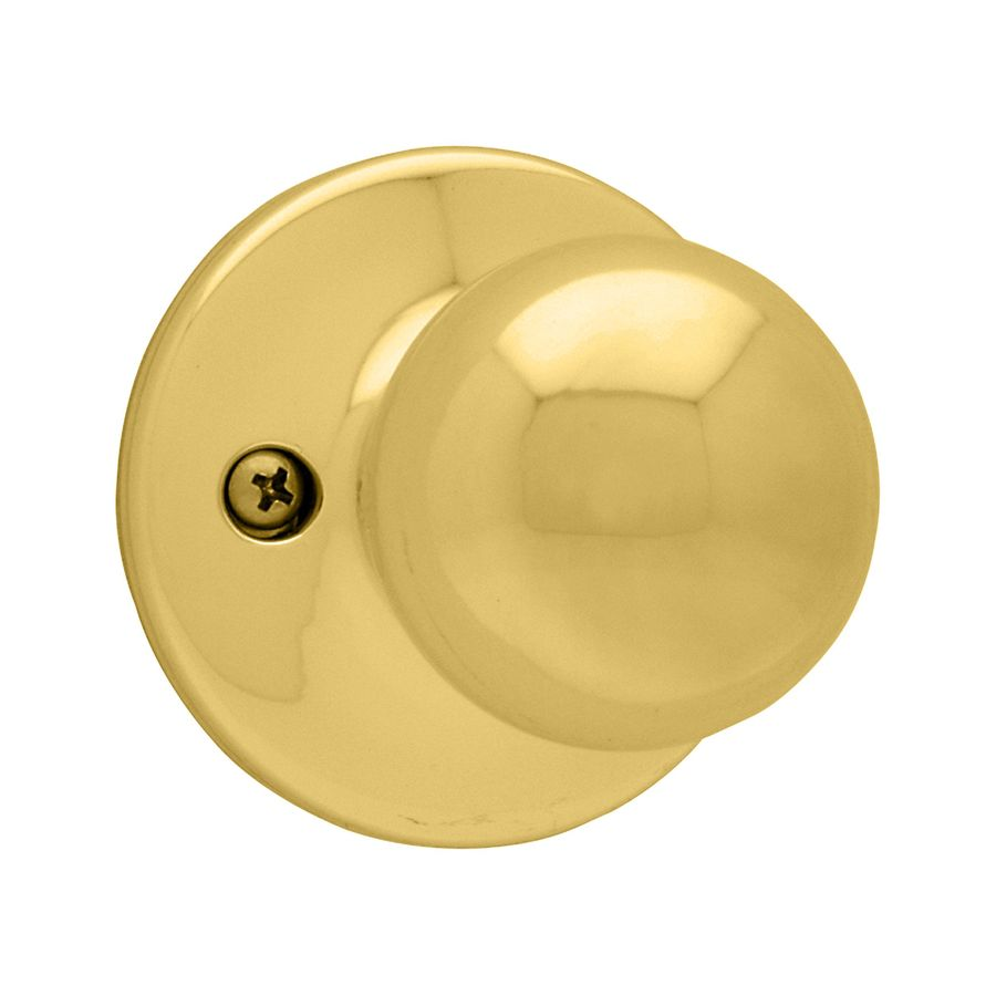 kwikset door knob photo - 4
