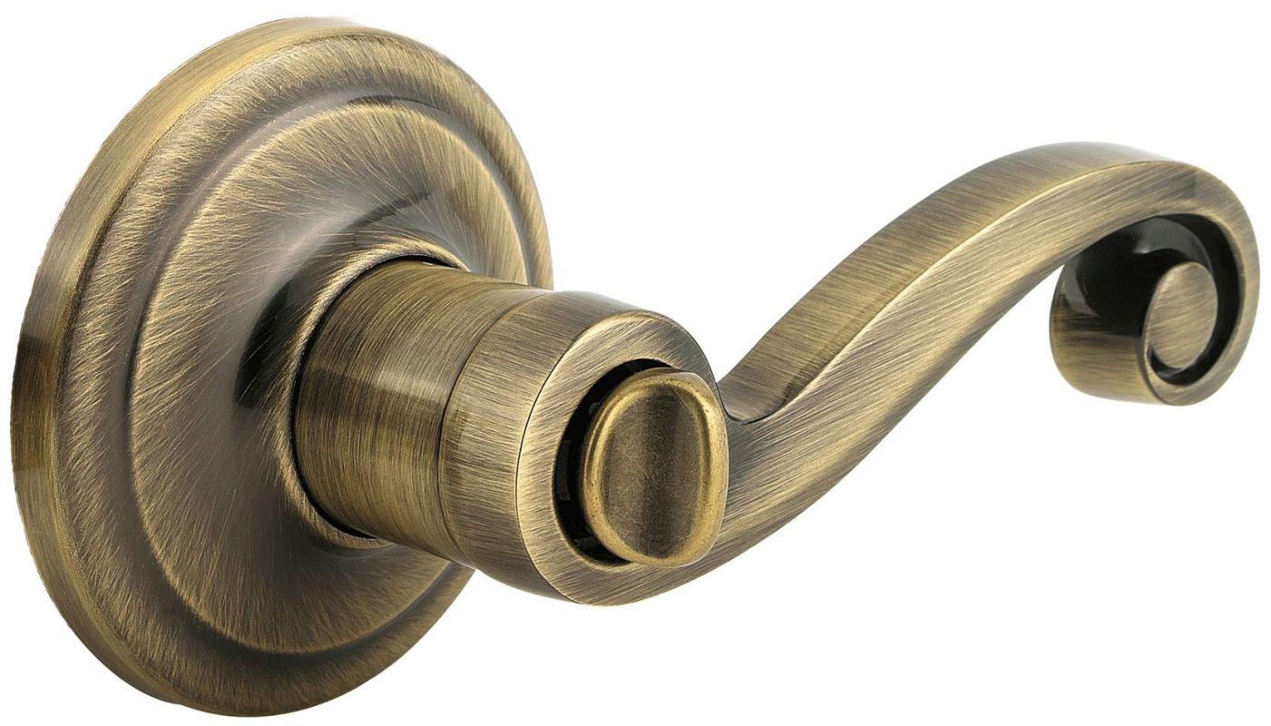 kwikset door knob parts photo - 9