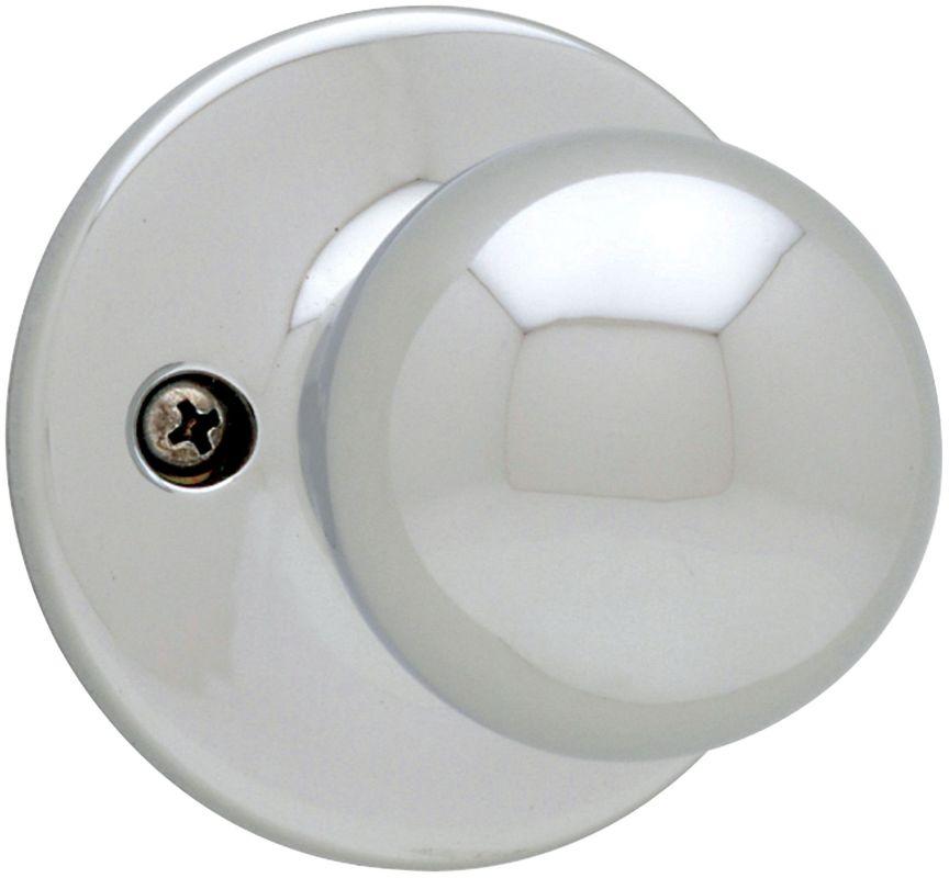 kwikset door knob removal photo - 5