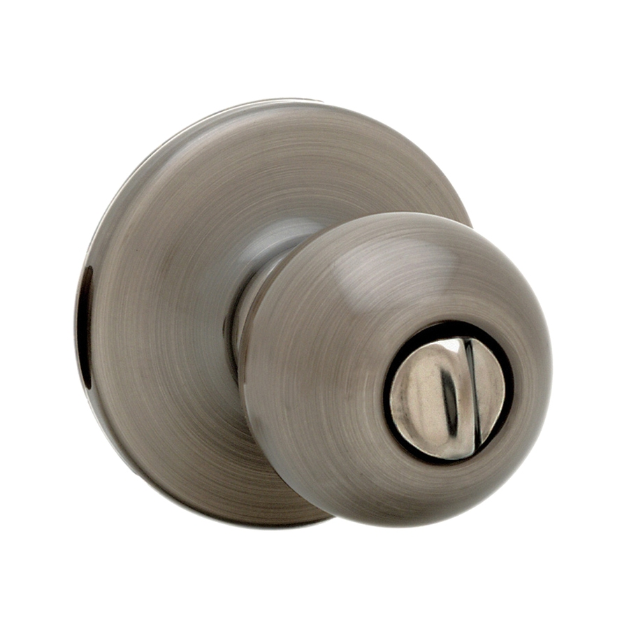 kwikset door knob repair photo - 1