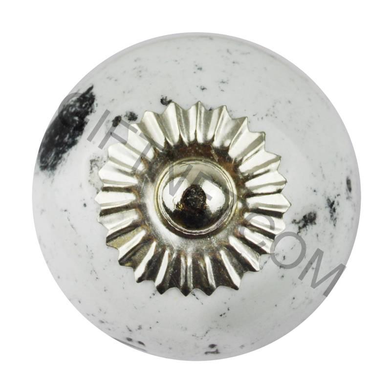 large ceramic door knobs photo - 16