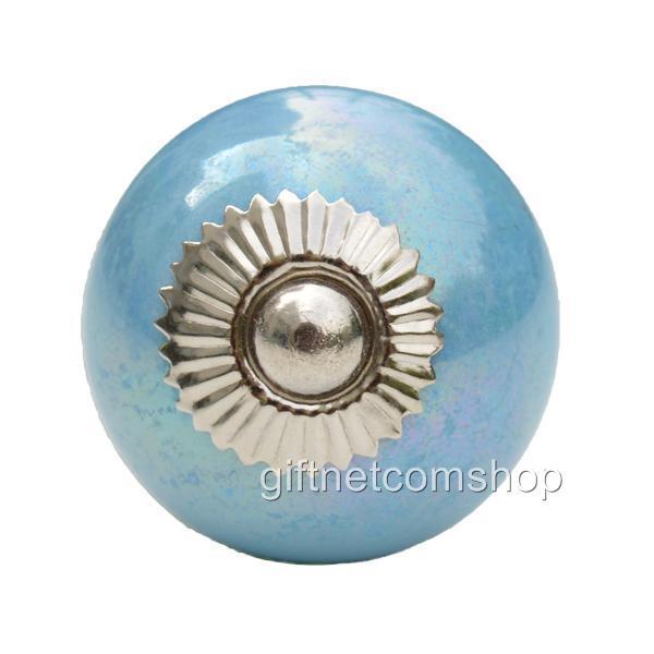 large ceramic door knobs photo - 6