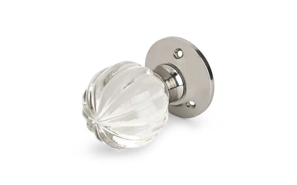 laura ashley door knobs photo - 9