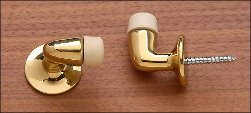 lee valley door knobs photo - 11