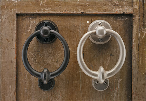 lee valley door knobs photo - 7