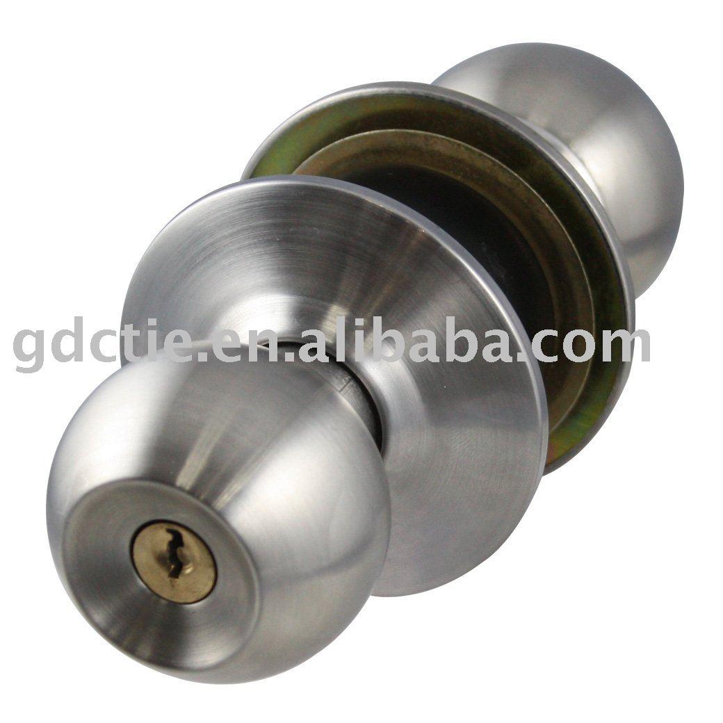 lock door knob photo - 15