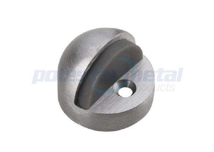 low profile door knob photo - 10