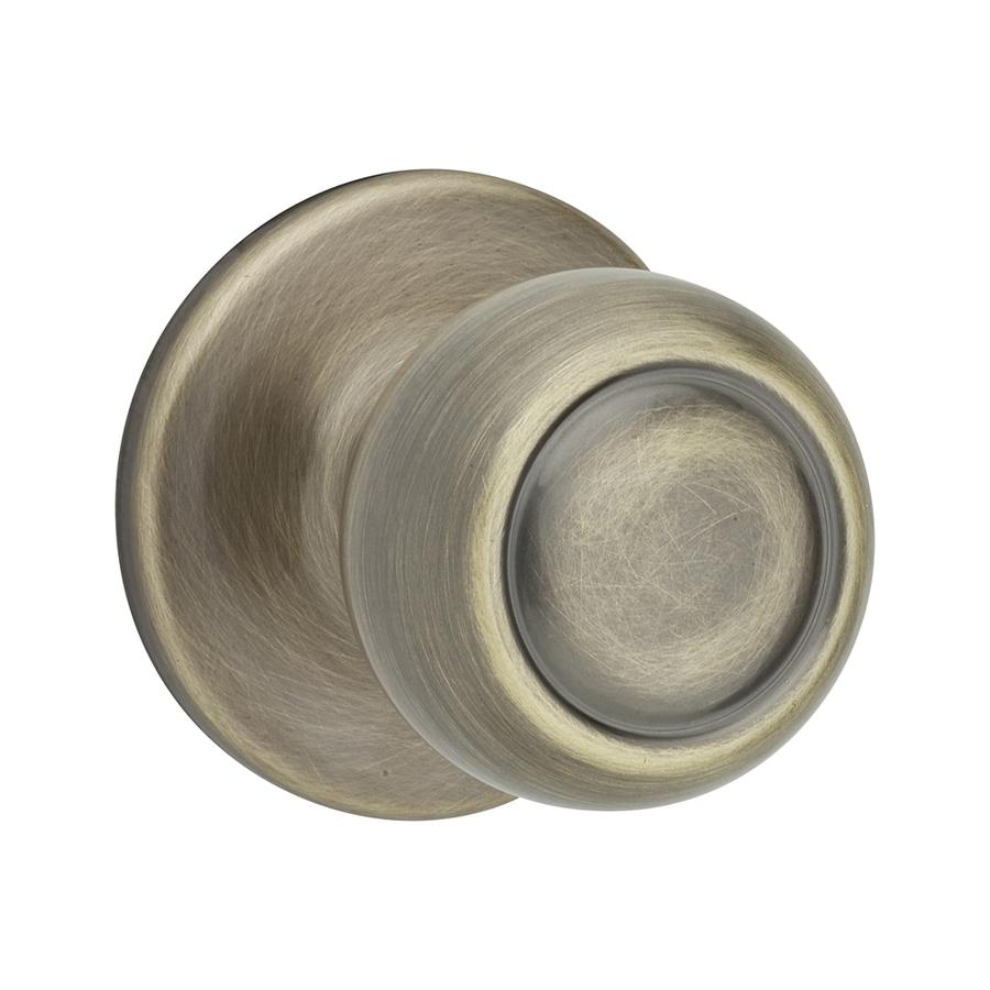lowes door knob photo - 8