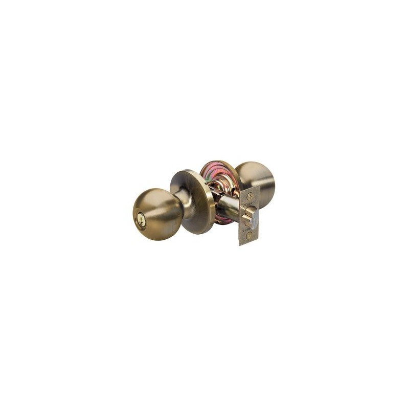 master lock door knobs photo - 13