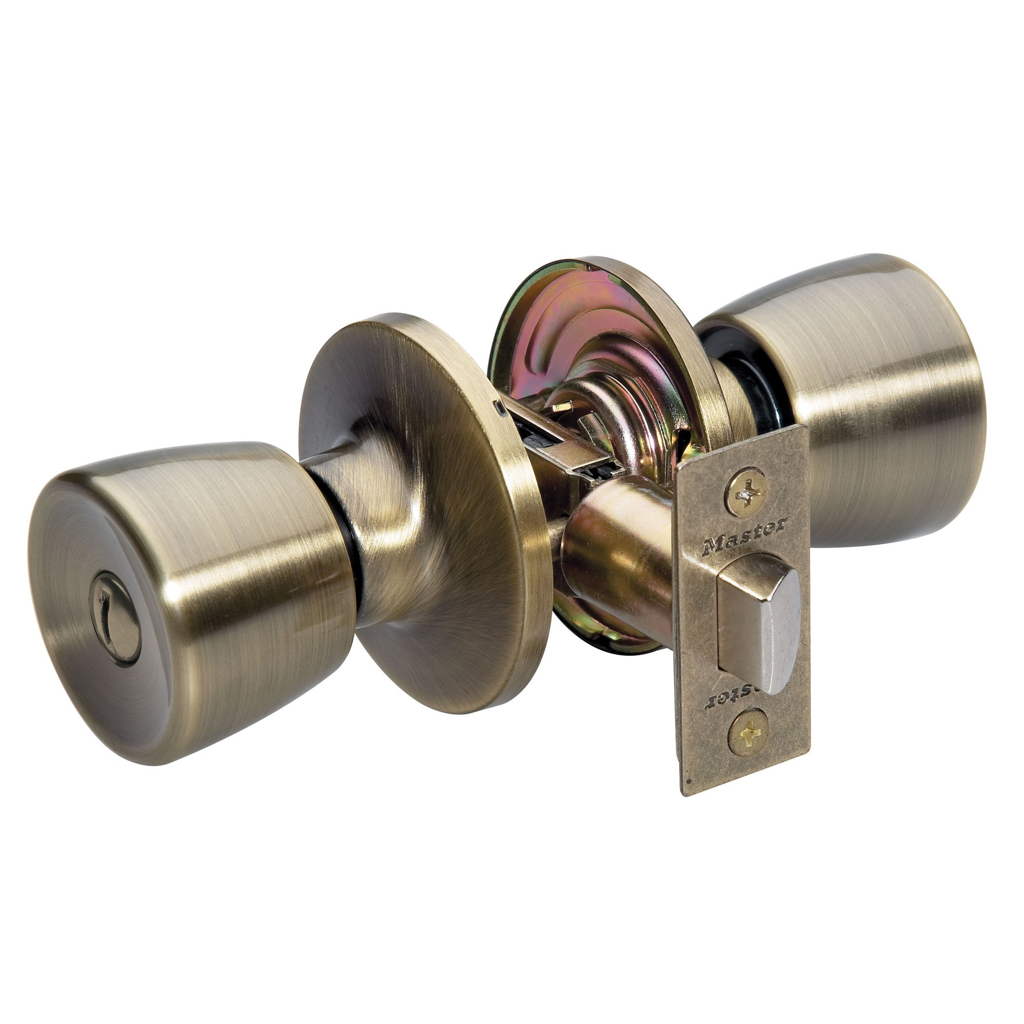 master lock door knobs photo - 2