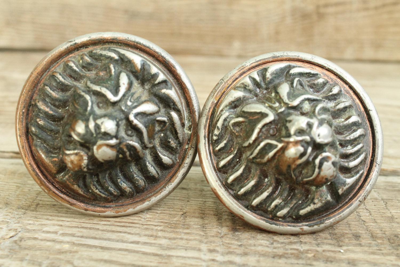 metal door knobs photo - 9