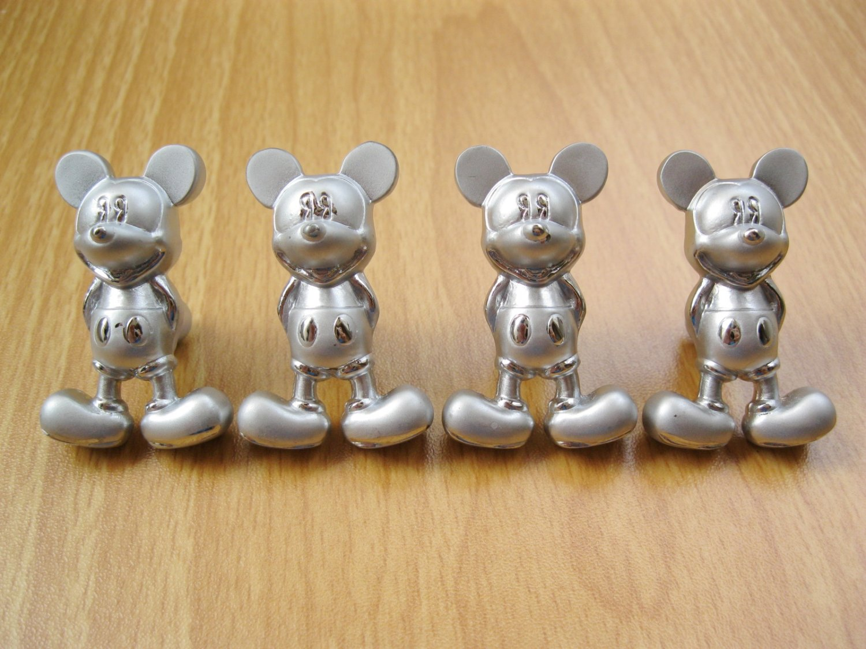 mickey mouse door knobs photo - 2