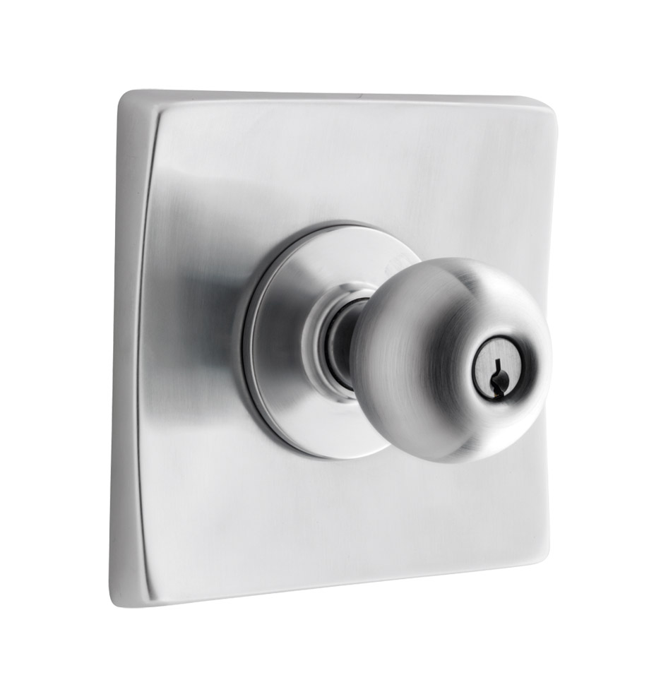 mid century modern door knobs photo - 7