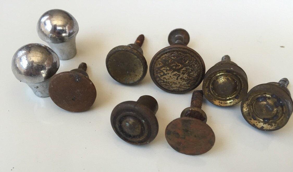 miniature door knobs photo - 10
