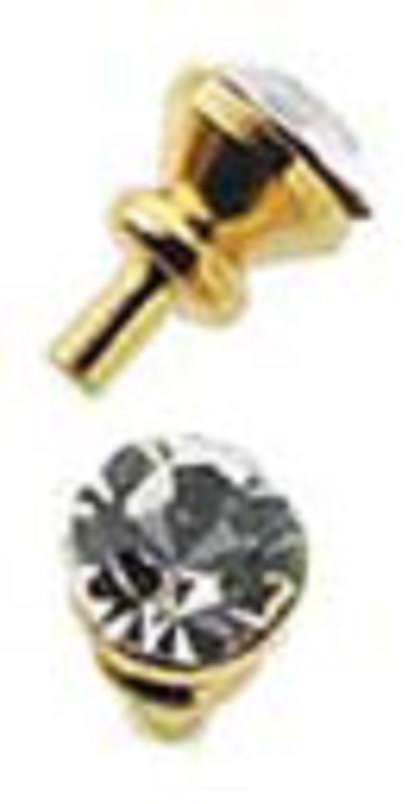 miniature door knobs photo - 12