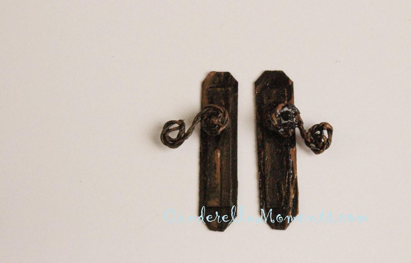 miniature door knobs photo - 15