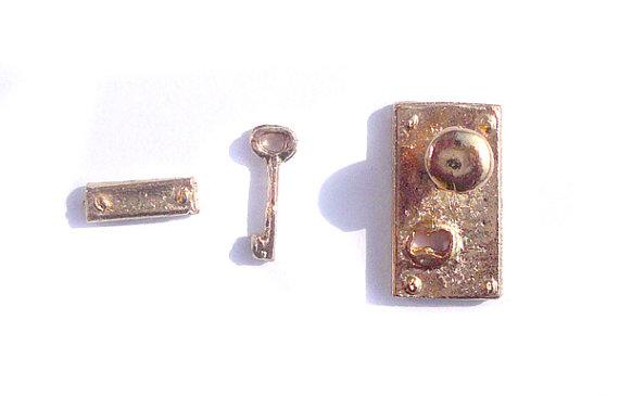 miniature door knobs photo - 19
