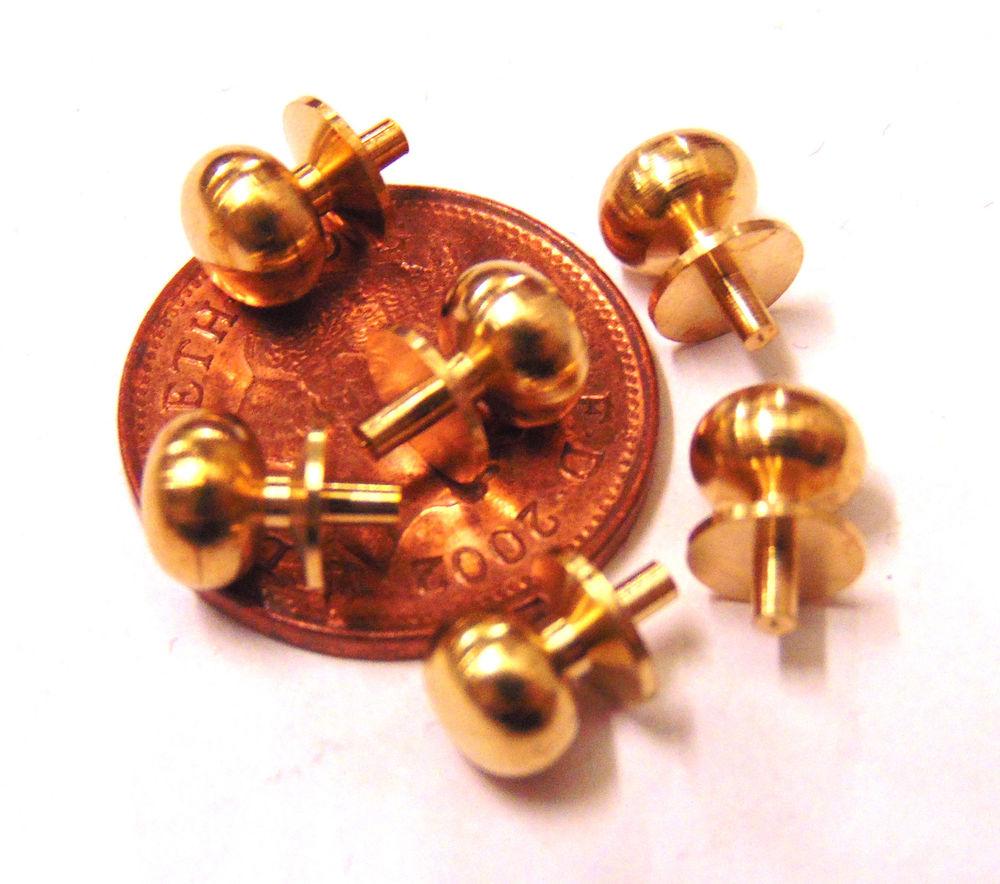 miniature door knobs photo - 6