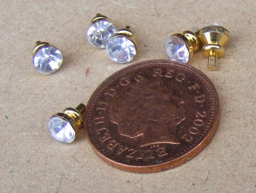 miniature door knobs photo - 9