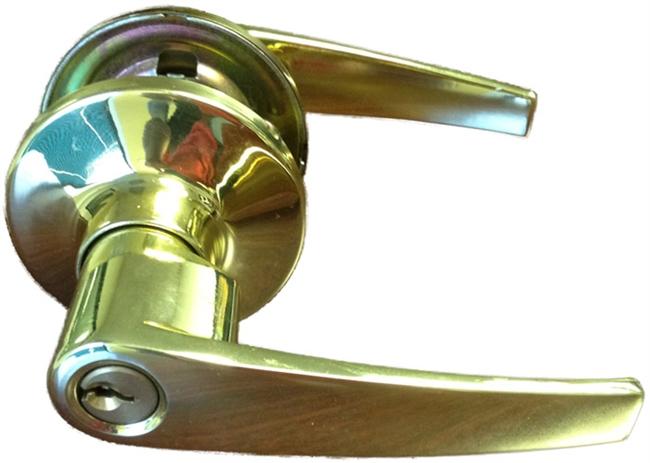 mobile home door knobs photo - 12