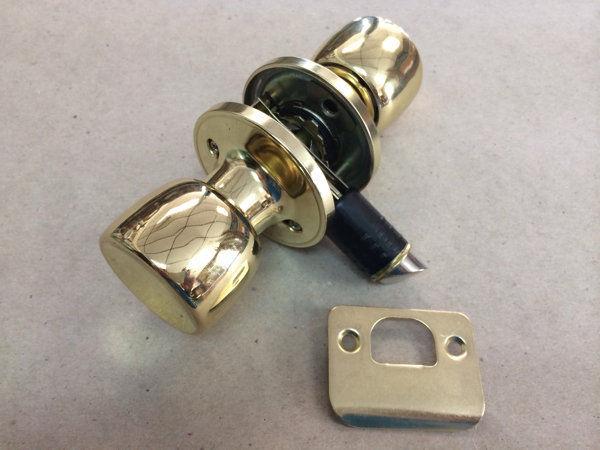 mobile home door knobs photo - 14