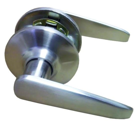 mobile home door knobs photo - 2
