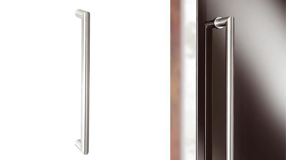 modern door handles and knobs photo - 16