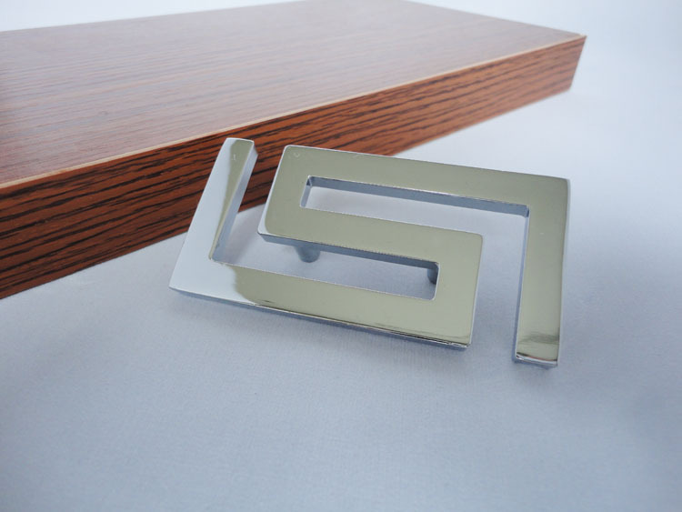 modern door handles and knobs photo - 5