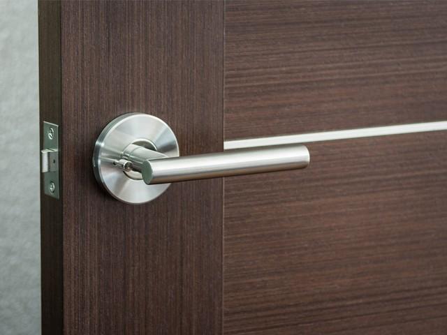 modern door knobs photo - 18