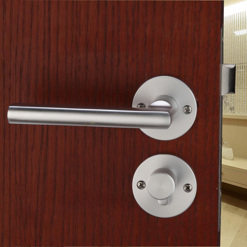 modern interior door knobs photo - 16