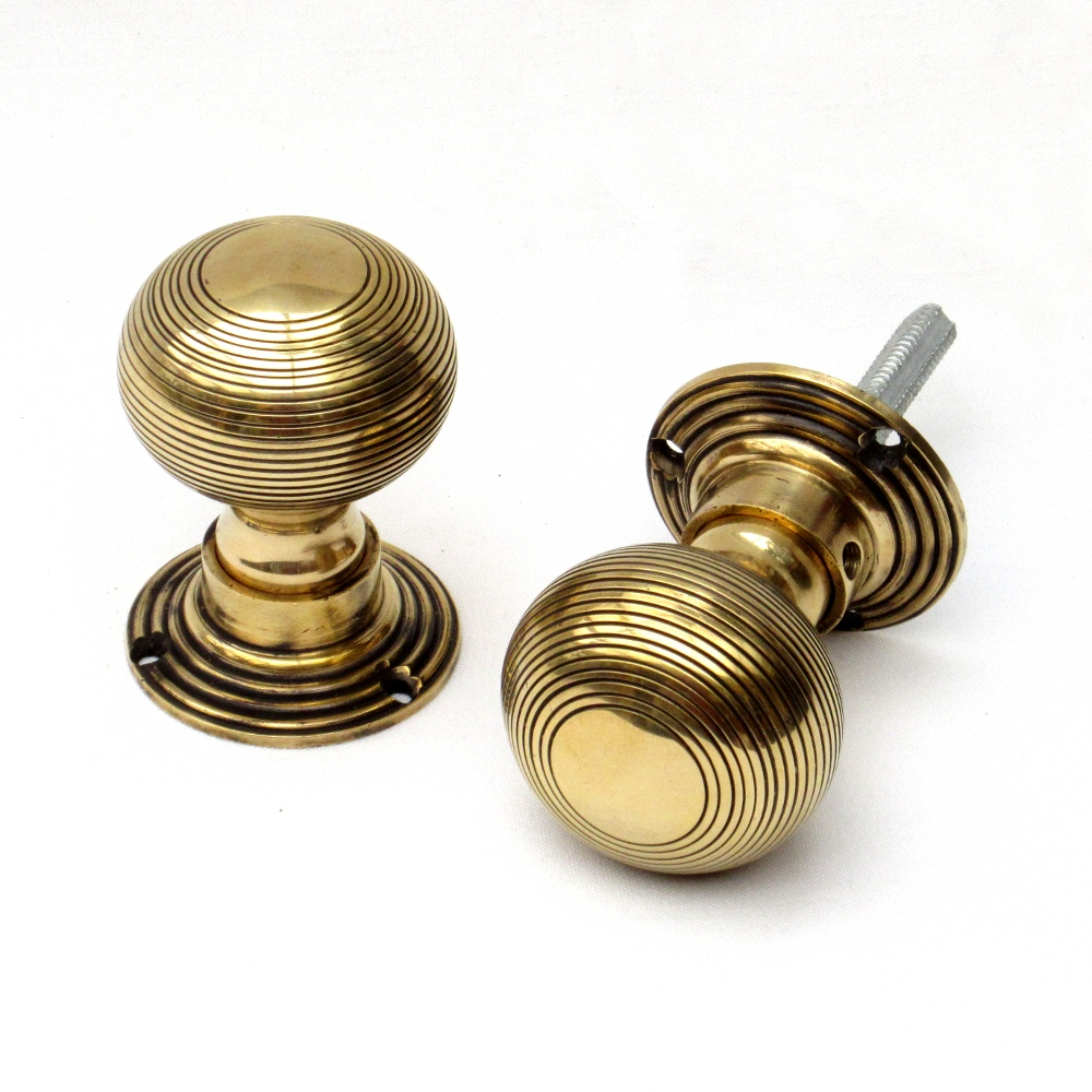mortise door knobs photo - 4