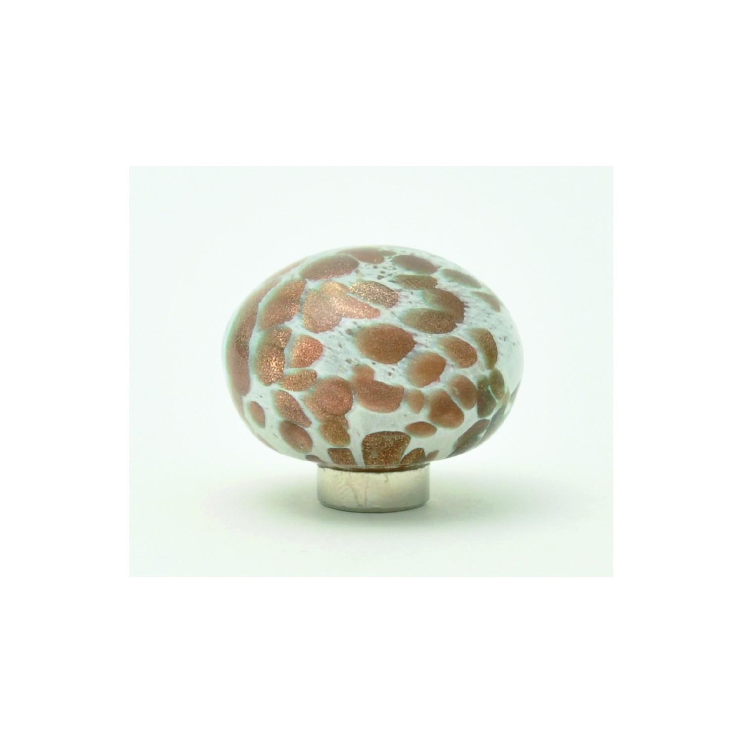 murano glass door knobs photo - 8