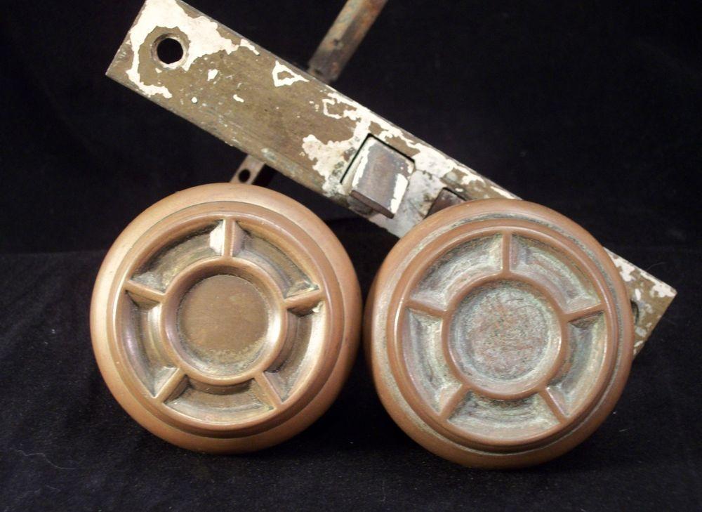 nautical door knobs photo - 1