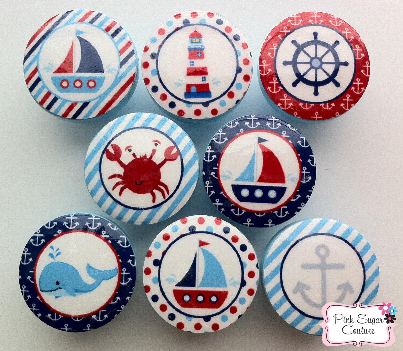nautical door knobs photo - 13