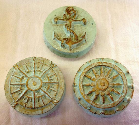 nautical door knobs photo - 3