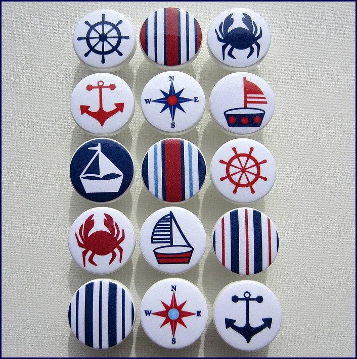 nautical door knobs photo - 9