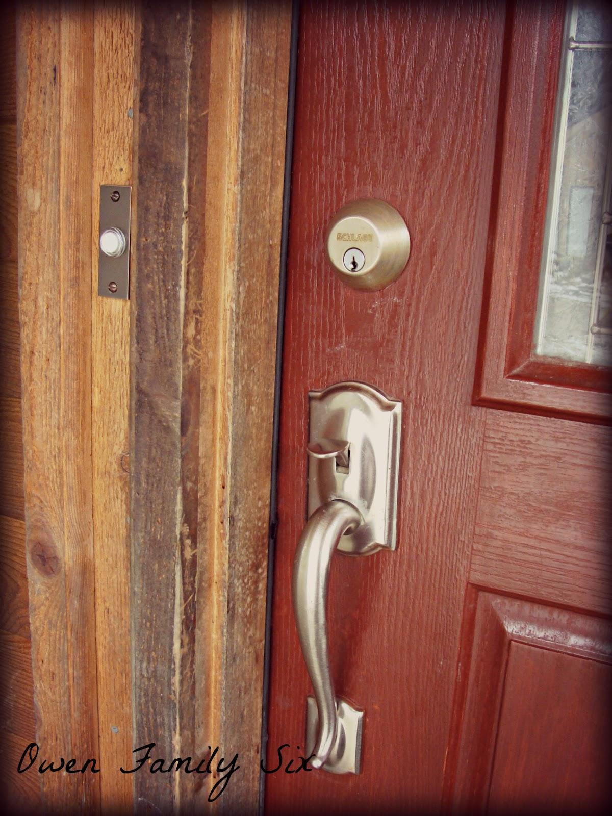 new door knob photo - 6