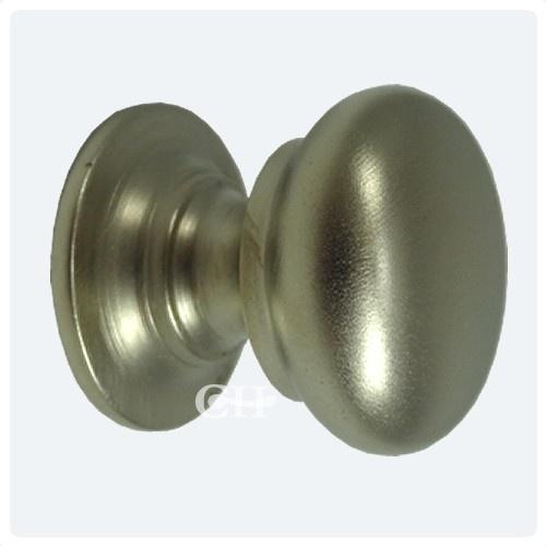 nickel door knobs photo - 19