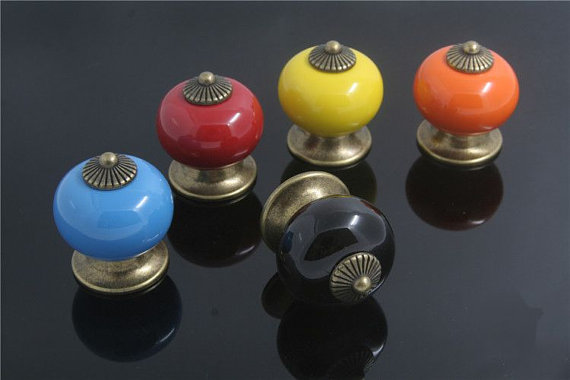 novelty door knobs photo - 8