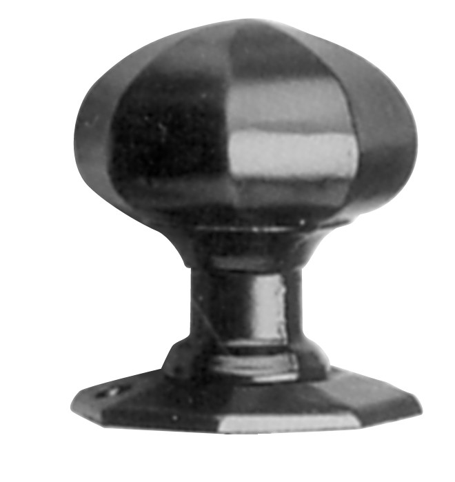 octagonal door knob photo - 17